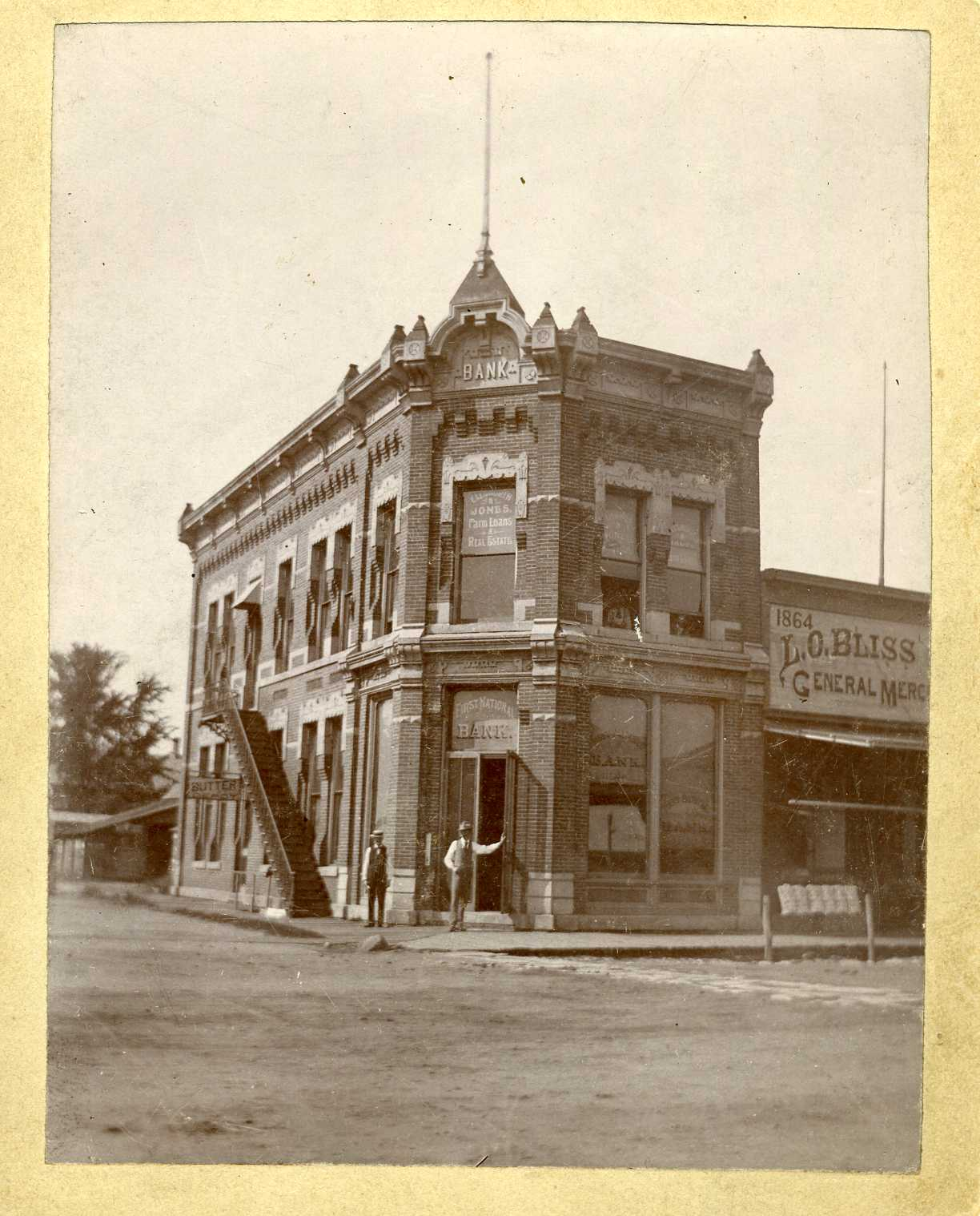 First Iowa Falls State Bank